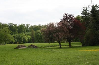 Park and Gardens of Rambouillet Castle photo 3