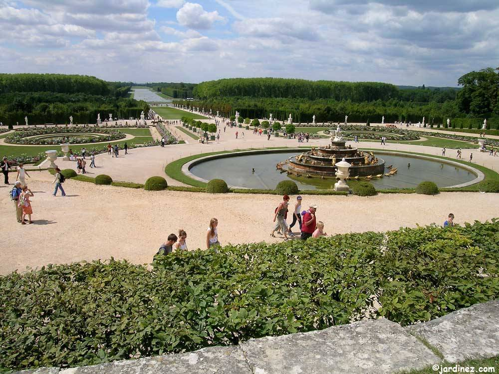 parc et jardins du ch teau de versailles versailles 78000 yvelines ile de france france. Black Bedroom Furniture Sets. Home Design Ideas