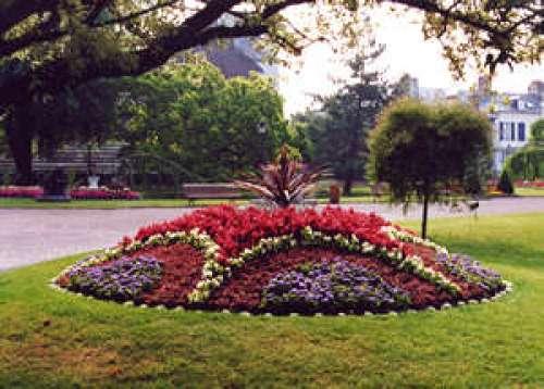 Parc d 39 emonville et les jardins du carmel propri t au 19 me si cle de la famille abbevilloise - Parcs et jardins de france ...