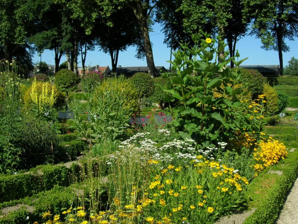 Jardin des plantes d 39 amiens amiens 80000 somme nord pas de calais picardie france - Jardin des plantes amiens ...