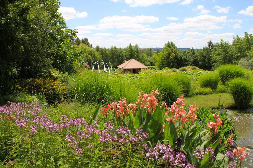 Le jardin des martels photo 2 for Jardin 81