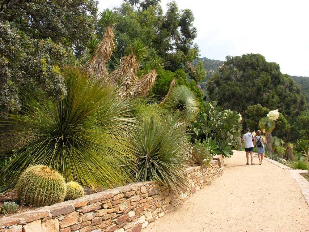 The Rayol Manor's Gardens photo 1