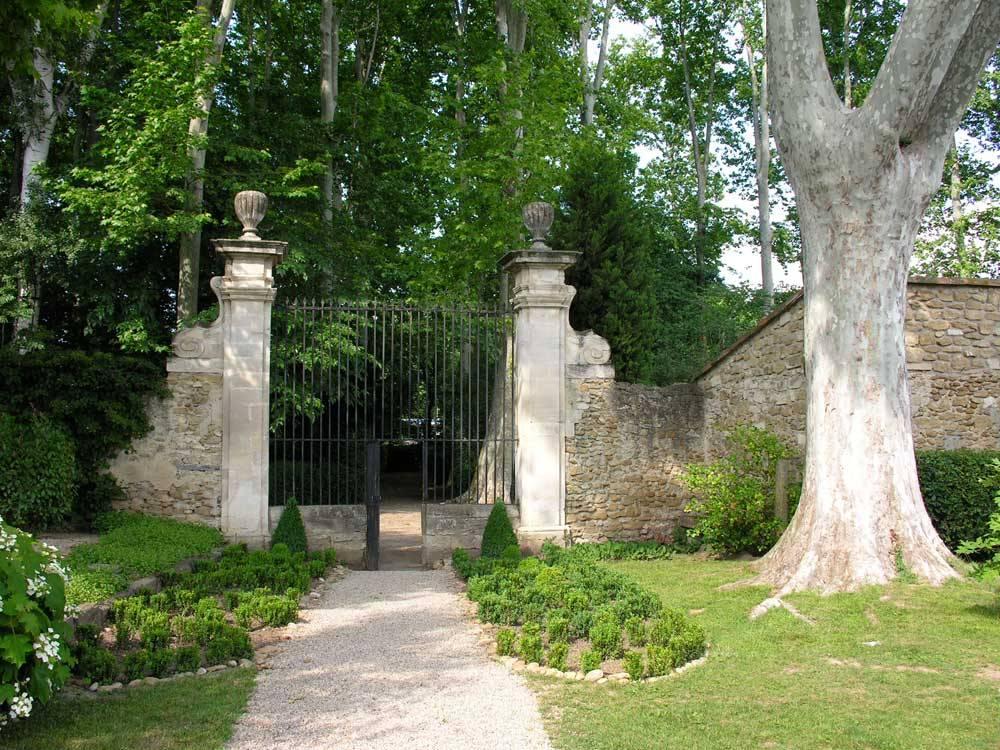 Parc et jardin du ch teau de brantes photo 8 - Parcs et jardins de france ...