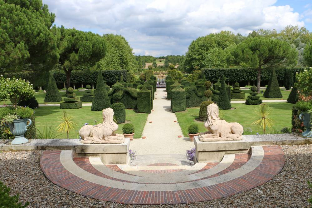Le Jardin du Bâtiment William Christie photo 0
