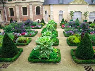 Jardin de l'Orangerie photo 2