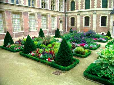 Jardin de l'Orangerie photo 4
