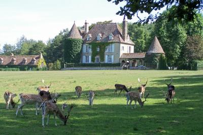 Parc Naturel de Boutissaint photo 0