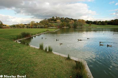 Parc Départemental Georges-Valbon photo 4