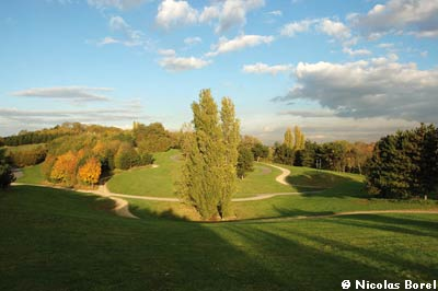 Parc Départemental Georges-Valbon photo 8