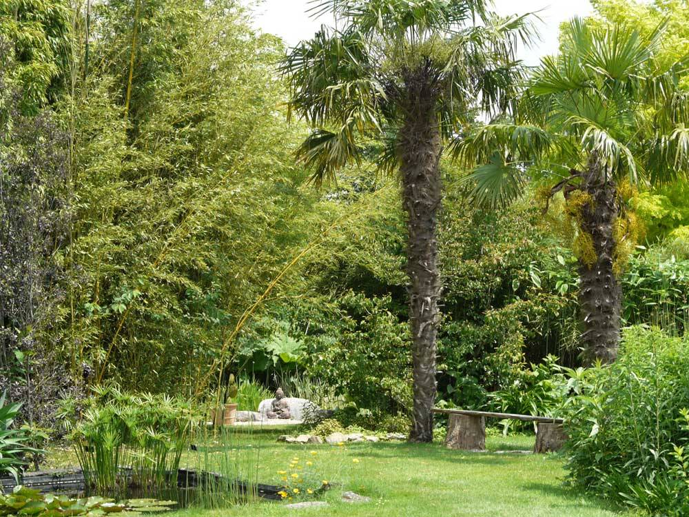 Le Jardin du Prahor photo 0