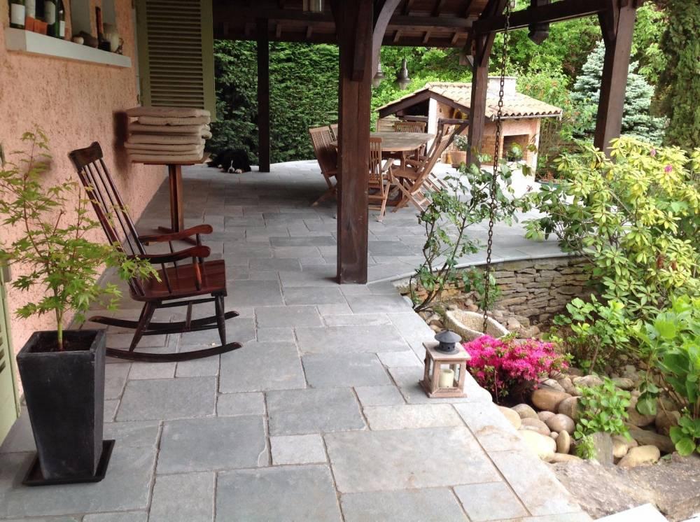 La jardini re espaces verts - Parcs et jardins de france ...
