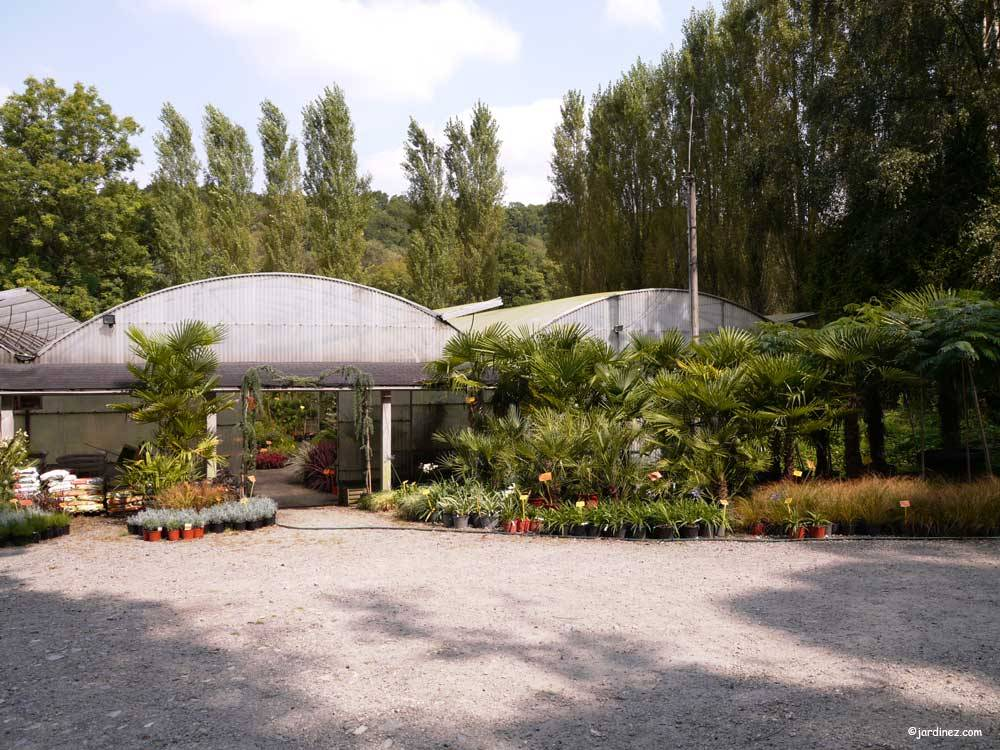The Port de Carhaix Nurseries photo 0