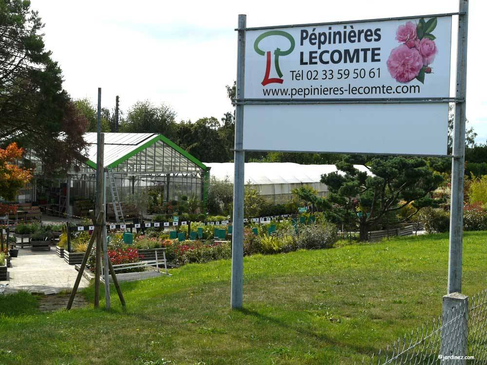 Lecomte Nurseries photo 0