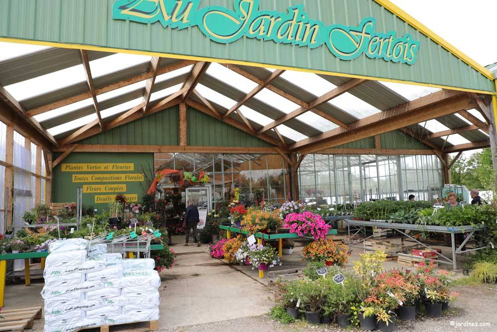 The Fertois Garden - Garden Center Loiseau photo 1