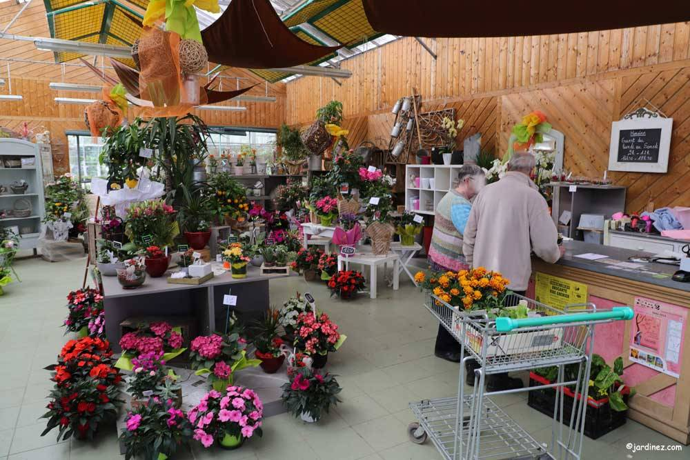 The Fertois Garden - Garden Center Loiseau photo 11