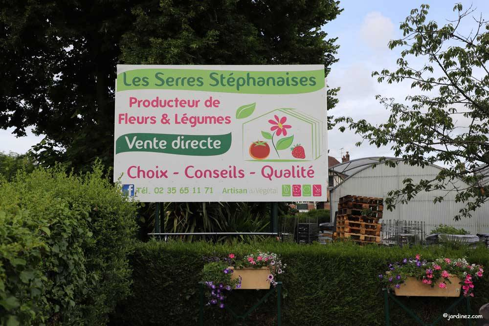 The Stephanaises Greenhouses photo 12