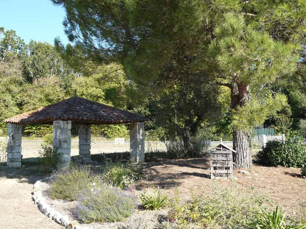 Les Jardins de Phocas photo 11