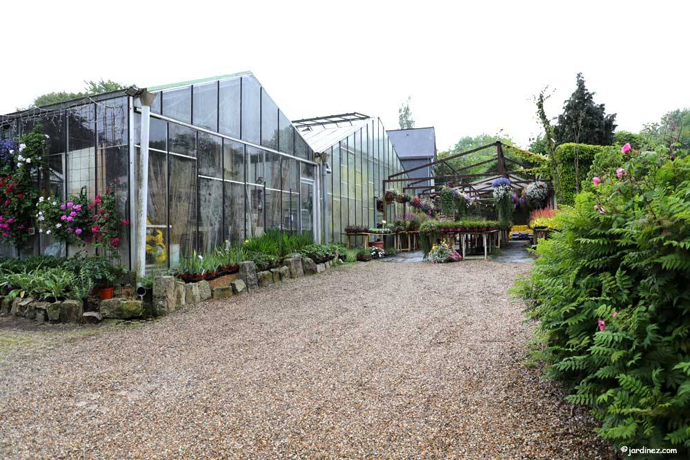 Le Val Greenhouses photo 0