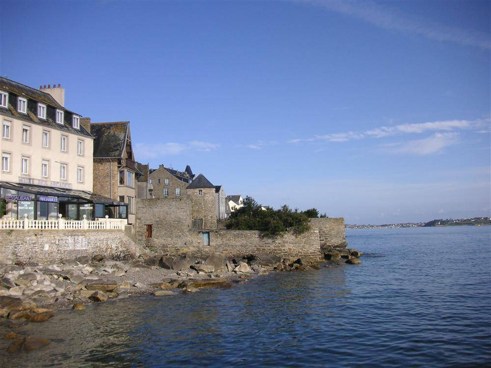 Roscoff Exotic and Botanic Garden photo 0